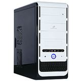 ATX Cooltek K-Series K2 White Edition Rev.B Midi Tower o.NT