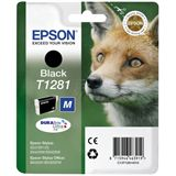 Epson Tinte T1281 C13T12814010 schwarz