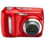 Kodak EASYSHARE C142 Rot