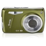 Kodak Easyshare M575 Digitalkamera Grün
