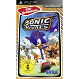 Sonic Rivals - Essentials (PSP)