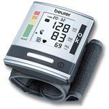 Beurer vollautomatisches Blutdruckmessgerät schwarz