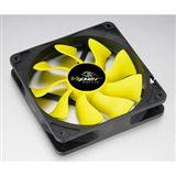 Akasa Ultra Quiet Viper Series 120x120x25mm 600-1900 U/min 7-16 dB(A)