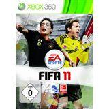 FIFA Football 2011 (XBox360)