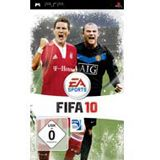 FIFA Football 2010 (PSP)