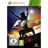 F1 2010 (XBox360)