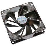 SilenX iXtrema Pro 92x92x25mm 1300 U/min 11 dB(A) Titan