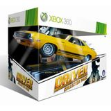 Driver - San Francisco Collector´s Edition (XBox360)