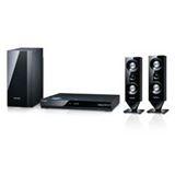 Samsung Aktivboxen HT-C6800 Blu-ray 3D 2.1 System 500W RMS Schwarz