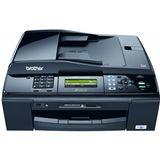 Brother MFC-J615W Multifunktion Tinten Drucker 6000x1200dpi WLAN/LAN/USB2.0