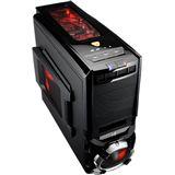 AeroCool Vx-e Pro Limited Edition Midi Tower ohne Netzteil schwarz