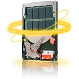 "250GB Seagate Momentus XT ST92505610AS 32MB 2.5"" (6.4cm) SATA 3Gb/s"