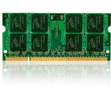 2GB GeIL GS32GB1333C9SC DDR3-1333 SO-DIMM CL9 Single