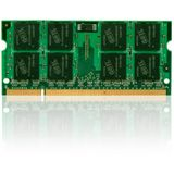 4GB GeIL GS34GB1333C9SC DDR3-1333 SO-DIMM CL9 Single