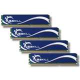 4x4096MB G.Skill PQ Series DDR2-800 CL5 Kit