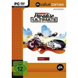 Burnout - Paradise The Ultimate Box (PC)