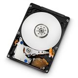 250GB Hitachi Travelstar 5K500.B HTE545025B9A300 8MB 2.5""