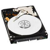 "160GB WD AV-25 WD1600BUDT 32MB 2.5"" (6.4cm) SATA 3Gb/s"