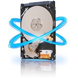 "750GB Seagate Momentus ST9750420AS 16MB 2.5"" (6.4cm) SATA 3Gb/s"