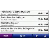 Garmin SD/microSD Datenkarte DACH Alpen 2012