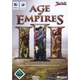 Age of Empires III (MAC)