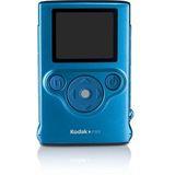 Kodak ZM1 Mini SD-Camcorder Blau
