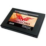 "60GB G.Skill Phoenix Pro 2.5"" (6.4cm) SATA 3Gb/s MLC asynchron"