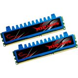 8GB G.Skill Ripjaws DDR3-1600 DIMM CL8 Quad Kit