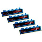 8GB G.Skill Ripjaws DDR3-1600 DIMM CL7 Quad Kit