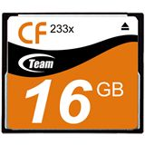 16GB TeamGroup CF Card 233X