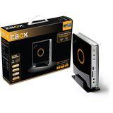 ZOTAC ZBOX HD-ND22 Barebones