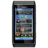 Nokia N8 16 GB schwarz