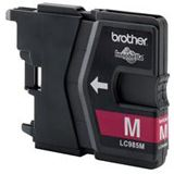 Brother Tinte LC985M magenta