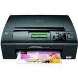 Brother DCP-J515W Multifunktion Tinten Drucker 6000x1200dpi