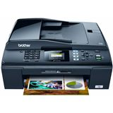 Brother MFC-J415W Multifunktion Tinten Drucker 6000x1200dpi
