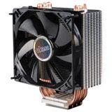 Akasa Nero 2 CPU-Kühler AK-CC4006SP01 AMD und Intel - 120mm