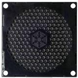 Silverstone 80mm Schutzgitter Staubfilter für Gehäuse (SST-FF81B)