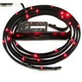 NZXT 1m red LED Sleeve für Gehäuse (CB-LED10-RD)