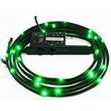 NZXT 2m green LED Sleeve für Gehäuse (CB-LED20-GR)