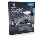 Pinnacle Studio 14 Ultimate dt. Win EDU