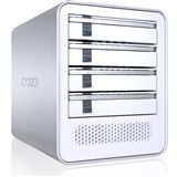 "Icy Dock ICYCube 3.5"" (8,89cm) eSATA/USB 2.0 weiss"