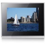 "10,0""(25,40cm) Samsung Digitaler Fotorahmen SPF-1000W 1024x768"