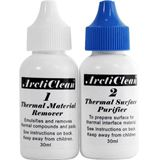 (€9,80*/100ml) Arctic Silver ArctiClean CPU-Kühler