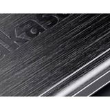 "Akasa Noir S 2.5"" (6,35cm) USB 3.0 schwarz"