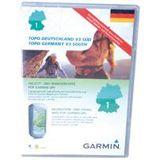 Garmin Topo Deutschland 2010 Süd