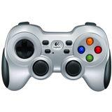 Logitech F710 Wireless Gamepad 940-000121 USB silber/schwarz PC