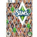 Sims 3 - Late Night Add On (PC)