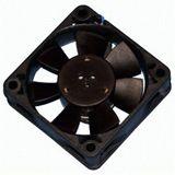 Papst 512F/2 50x50x15mm 5000 U/min 30 dB(A) schwarz