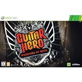 Guitar ActivisionBlizzard Hero 6 - Warriors of Rock (Super Bundle)