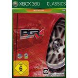 Project Microsoft Gotham Racing 4 - Classics (XBox360)